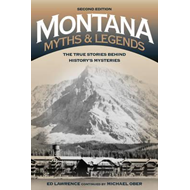 Montana Myths and Legends (BOK)