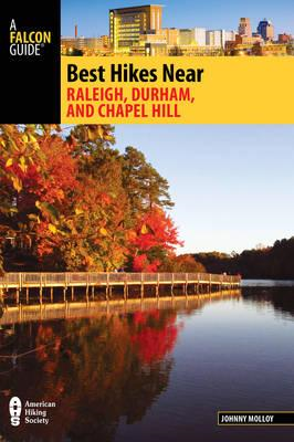 Best Hikes Near Raleigh, Durham, and Chapel Hill (BOK)