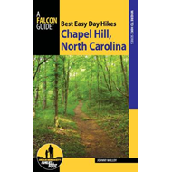 Best Easy Day Hikes Chapel Hill, North Carolina (BOK)