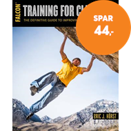 Produktbilde for Training for Climbing - The Definitive Guide to Improving Your Performance (BOK)