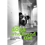 Dogs Who Found Me (BOK)