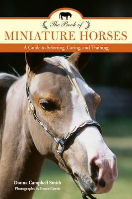 Book of Miniature Horses (BOK)