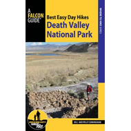 Best Easy Day Hiking Guide and Trail Map Bundle: Death Valle (BOK)