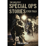 Greatest Special OPS Stories Ever Told (BOK)