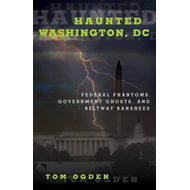 Haunted Washington DC (BOK)