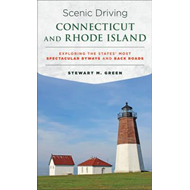 Scenic Driving Connecticut and Rhode Island (BOK)