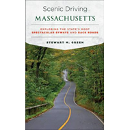 Scenic Driving Massachusetts (BOK)