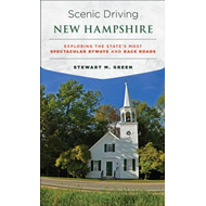 Scenic Driving New Hampshire (BOK)