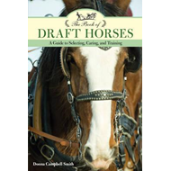 Book of Draft Horses (BOK)