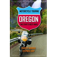 Motorcycle Touring Oregon (BOK)