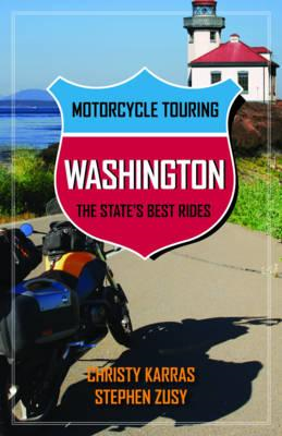 Motorcycle Touring Washington (BOK)
