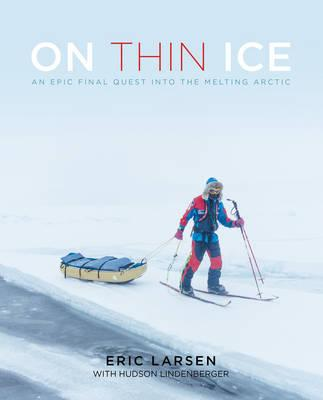 On Thin Ice (BOK)
