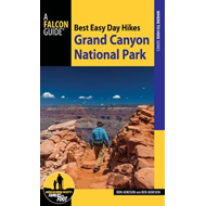 Best Easy Day Hikes Grand Canyon National Park (BOK)