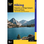 Hiking Sequoia and Kings Canyon National Parks (BOK)