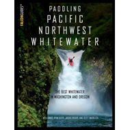 Paddling Pacific Northwest Whitewater (BOK)