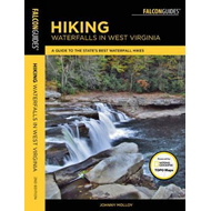 Hiking Waterfalls in West Virginia (BOK)