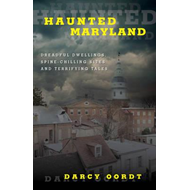 Haunted Maryland (BOK)