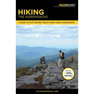 Hiking the Adirondacks (BOK)