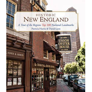 Historic New England (BOK)