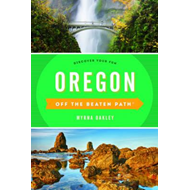 Oregon off the Beaten Path (BOK)