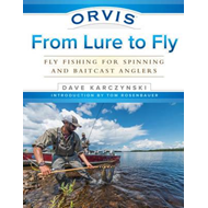 Orvis From Lure to Fly (BOK)