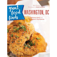 Great Food Finds Washington, DC (BOK)