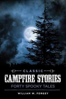 Classic Campfire Stories (BOK)