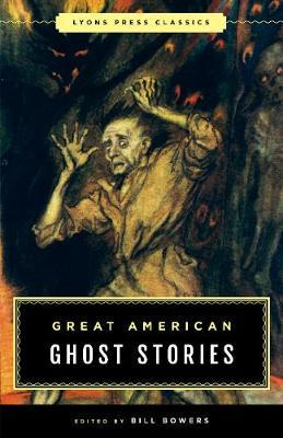 Great American Ghost Stories (BOK)
