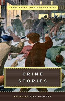 Great American Crime Stories (BOK)