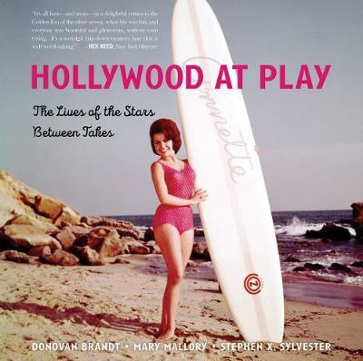Hollywood at Play (BOK)