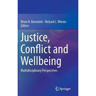 Justice, Conflict and Wellbeing (BOK)