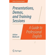 Presentations, Demos, and Training Sessions (BOK)