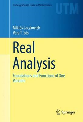 Real Analysis (BOK)