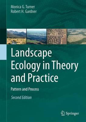 Landscape Ecology in Theory and Practice (BOK)