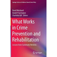 What Works in Crime Prevention and Rehabilitation (BOK)