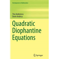 Quadratic Diophantine Equations (BOK)