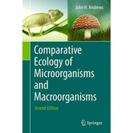 Comparative Ecology of Microorganisms and Macroorganisms (BOK)