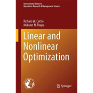 Linear and Nonlinear Optimization (BOK)