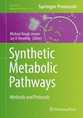 Synthetic Metabolic Pathways (BOK)