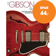 Produktbilde for The Gibson 335 Guitar Book - Electric Semi-Solid Thinlines and the Players Who Made Them Famous (BOK)