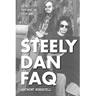 Robustelli Anthony Steely Dan FAQ Bam Book (BOK)