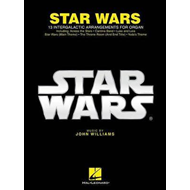 Produktbilde for Star Wars for Organ (BOK)