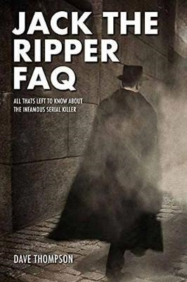 Jack the Ripper FAQ (BOK)