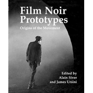 Film Noir Prototypes (BOK)