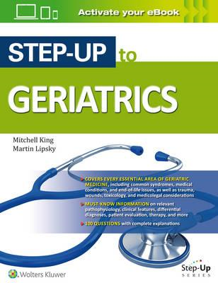 Step-Up to Geriatrics (BOK)