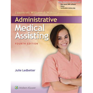 Lippincott Williams & Wilkins' Administrative Medical Assist (BOK)