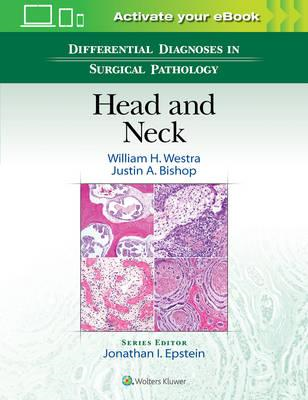 Differential Diagnoses in Surgical Pathology: Head and Neck (BOK)