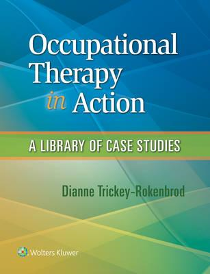 Occupational Therapy in Action (BOK)