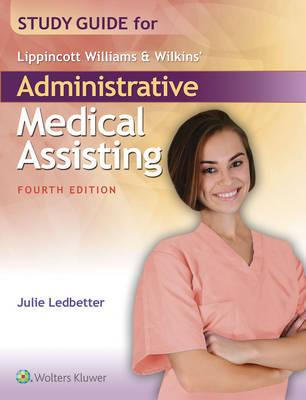 Study Guide for Lippincott Williams & Wilkins' Administrativ (BOK)