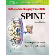 Orthopaedic Surgery Essentials: Spine (BOK)